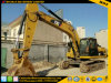 Used Caterpillar Excavator 324D, Second-Hand Caterpillar 324D Crawler Excavator
