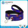 Wholesale OEM Portable Adjustable Polyester Woven Casual Pet Belt