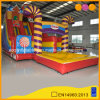 Indoor Playground Candy Inflatable Water Slide for Kids Toy (AQ10134)