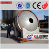 Disk Granulator for Ceramic Sand Production Line