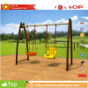 TUV Certificated Prooved New Style Swing Seat Outdoor Swing