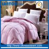Cheaper Polyester Microfiber Duvet/Quilt/Comforter Hotel/Home/Hospital/Camping/School/Militry