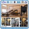 Yulong Vertical Ring-Die 4-6t/H Wood Sawdust Pellet Produce Line