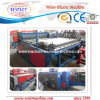 Plastic PVC Roof Sheet Extrusion Machinery (SJSZ-80/156)