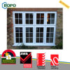 Australia Standard Casement Window with Grill Design