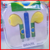 2014 New World Cup Earphone for iPhone5/5s