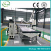 Kitchen Cabinet Making Auto Feeding Wood CNC Router