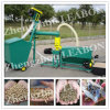 Mobile Small Wood Pellet Line (100-500Kg/h)
