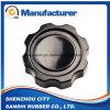 OEM Custom Chrome Iron Handwheel for Machines