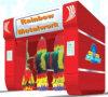 Automatic Rollover Car Wash Machine