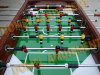Solid wood Soccer Table (DST5890)