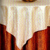 Round Table Cloth 31