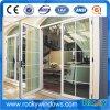China Manufacture Aluminium Frame Doors