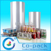 Printed Colors POF Shrink Film for Products Packaging