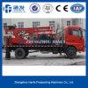 Hft350 Truck Mounted Blasting Hole Drilling Machine