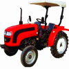 F8+R2 Gearbox 30HP 2WD Agricultural Tractor with Rops and Sunroof