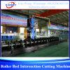 CNC Cutting Machine for Big Diameter Pipe