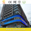 P12.5 Outdoor Advertising on Building LED Screen