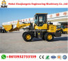 New Condition Small Wheel Bulldozer Xjn-Zl19