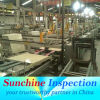 Professional Factory Audits Throughout China