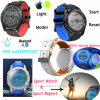 Round Screen IP68 Waterproof Smart Watch One-Year Standby F3
