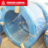 7-Wire 21.8mm Post-Tensioned Concrete Cable
