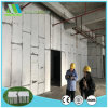 Building Insulation EPS Sandwich Wall Panels with Calcium Sillicate Board