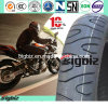 ISO9001: 2008 Motorcycle Tyre for America of Size 110/80-17
