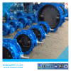 AISI Standard Natural Rubber/X1/Cr Line/Liner/Lined/Lining Three-Eccentric/Tripple off Set/Tripple Eccentric Butterfly Valve Bct-E-Rbfv07
