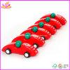 Wooden Toy Car (W04A038)