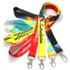 Custom Colourful Printed Neck Polyester Nylon Lanyard