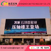 HD Setting Wall, Outdoor Commercial Digital Billboard, P10 Advertising