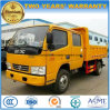 Dongfeng Hot Sale Tipper 4X2 Double Cab 3t to 5t Dump Truck for Sale