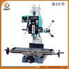 Milling and Drilling Machine ZAY7032G with Round Column Gear Head