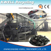HDPE Bottle Washing Machine/Recycling Line for HDPE