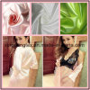 Polyester Br Stretch Satin Fabric for Home Textile /Garment/Dress/Lining