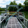 Haoyuan Steel Grating Used for Bridge Series Three