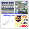 Estrogen Steroids Pharmaceutical Raw Material Estradiol Benzoate CAS: 50-50-0