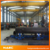 Carbon Steel Pipe Spool Fabrication System 4-32""