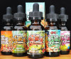 Tpd Eliquid E-Liquid for All Ecig E-Cigarette