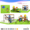 Lovely Commercial Small Indoor Playground by Vasia (VS1-160315-66A-33)