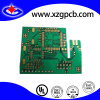 Double Side 3oz Copper Clad Laminate Printed Circuit Board PCB