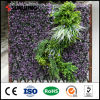 Artificial Vertical Garden Green Wall with UV Protection