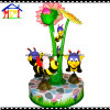 Happy Bee Merry Go Round Carousel for Indoor Playground
