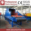 High Efficient Fiber Grade Flake Plastic Bottle Recycling Line