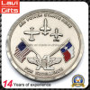 Custom Silver Air Force Commemorative Coins for Excellence