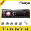 Fixed Panel Car Audio with LED Screen and MP3 Player