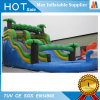 Party Rental Inflatable Giant Palm Tree Slide