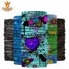 Promotional Custom Multifunction Seamless Tube Bandana