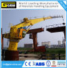 3t40m Marine Extention Boom Crane Jim Gbm